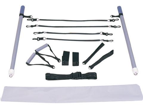 qsp exercise equipment